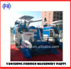 Full Feed Rice Combine Harvester 4lz-4.0b Plus