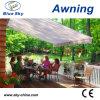High Waterproof Balcony Folding Arm Awning (B2100)
