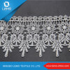 100% Polyester African Water Soluble Chemical Lace