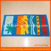 Custom Made Printed Reactive Beach Towel