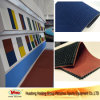 Iaaf Certified Vulcanized Rubber Roll for Running Track