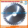 Round Disk Hard Alloy Film Paper Cutting Blade