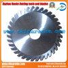 Round Disk Hard Alloy Film Paper Cutting Blade