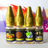 Tpd Most Popular E Juice, E Liquid for E Cigarette (HB-V038)