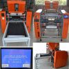 Fully Automatic Pre-Stretch Film Rewinding Machine