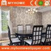 PVC Deep Embossed Wallpaper for Walls