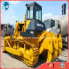 Japan Export Hydraulic Type Used Komatsu Tractor Bulldozer with Ripper (d85-21)
