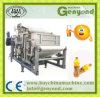 Belt Press Machine for Juice Pressing