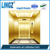 Hot Sale Home Elevator with Etching Cabin