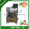 The Newest Csc-50 Semi-Automatic Bottle Cartoning Machine