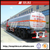 Chemical Liquid Transportation Semi-Trailer with High Safety for Buyers