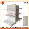 Sale Customized Metal Supermarket Gondola Shelf (Zhs472)