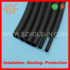 Cross-Linked Fluoroelastomer Heat Shrinkable Tubing