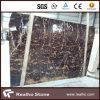 Hot Material Black Portoro Marble Slab