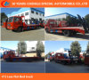 Low Price Flatbed Truck Dongfeng 4X2 Captain Wreck Truck