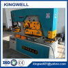 Q35y-30 Hydraulic Iron Worker (combined punching and shearing machine)