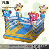 Funny and Crazy Grassland Inflatable Bouncer for Kid