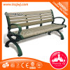 Hot Sale Amusement Park Wooden Bench Chair Modern Bench Brackets