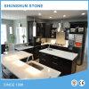 Home White Quartz Stone Types of Countertops for You