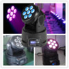 High Brightness 10W Moving Head Mini LED Wash Light