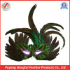 New Design Pheasant Feather Masks for Party
