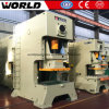 C Frame High Precision Stamping Press