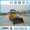 Chinese Small 2 Ton Front End Loader Price