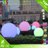 LED Remote Control Light Ball Solar Garden Light