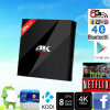 Amlogic S912 Octa Core 4k Output Android TV Box H96 PRO 2GB/16GB Bluetooth4.0 Smart TV Box
