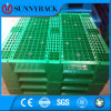 1500kg Rack Load Capacity HDPE Plastic Pallet