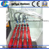 Automatic Printer Roller Shaft Cleaning Sandblast Machine