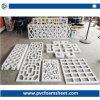 2mm Plastic Sheet PVC Foam Sheet Engraving Sheet
