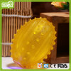 Luminous Rugby Pet Toy TPR Material
