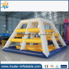 Sale The Pyramid Water Games Inflatable Water Slide for Adult
