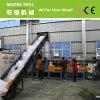 CE ceritified strong PP PE film granulation machine