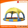 Inflatable Swimming Pool with Tent for Kids and Adults (T10-204)