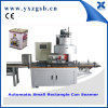 Automatic Tin Can Seaming Machine of Small Rectangular Can