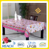 New Design Printed PVC Tablecloth