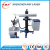 3-Axials Flexible Linkage Automobile and Minitype Metal Mould Laser Welding Machine