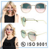 New Design Sun Glasses Fashion Handmade Polarized Sunglasses with Ce FDA
