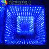 LED Square Dance Floor / PE Plastic Light Floor Tile