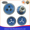 50mm Granite Cutting and Carving Sintered Diamond Saw Blade