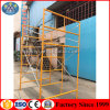 Door Walk Through Frame Scaffolding Stystem