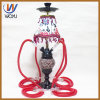 Desk Lamp Shisha Glass Bottle Hookah