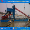 Gold Suction Dredger with High Performance From