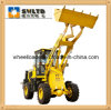 Small Wheel Loader with Ce (ZL12F)