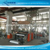 Good Screw and Rotary Head Die Film Blowing Machine