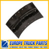 3095196 Brake Shoe Brake Parts for Volvo Truck Parts