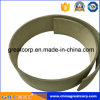 Rubber Yellow Color Brake Lining Roll Factory