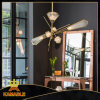 Hotel Project Iron and Glass Pendant Lamps (KA8326)